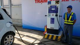 Đà Nẵng: Định hướng phát triển ô tô điện, trạm sạc ô tô điện để bảo vệ môi trường