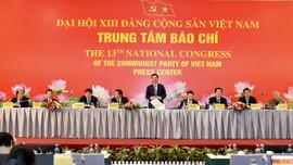 Công tác tổ chức Đại hội đại biểu toàn quốc lần thứ XIII có nhiều đổi mới