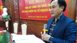 Sở TN&MT Lạng Sơn bứt phá hoàn thành tốt nhiệm vụ
