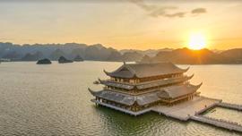 Chiêm bái chùa Tam Chúc