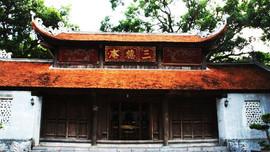 Phê duyệt nhiệm vụ lập Quy hoạch bảo quản Chùa Bổ Đà, tỉnh Bắc Giang