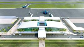Thành lập Hội đồng thẩm định Báo cáo nghiên cứu tiền khả thi DA Cảng hàng không Sa Pa