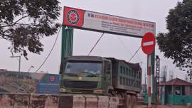 """Từ Sơn – Bắc Ninh: Công ty  Mạnh Đức, Công ty Kinh Bắc """"tuồn"""" hàng vạn m3 đất đi đâu?"""