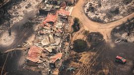 Sóng nhiệt trên khắp Đông Nam Australia gây cháy rừng ở Adelaide