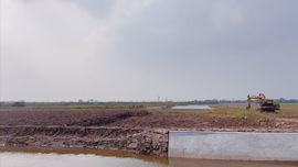 Văn phòng Chủ tịch nước thông báo về xử lý đơn tố cáo bán hơn 16.400m2 đất ruộng trái phép