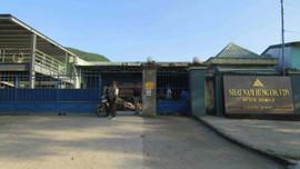 Bình Định: Công ty Nhật Nam Hưng xây dựng công trình trái phép bị phạt 40 triệu