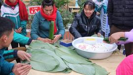 Sơn La: Nhiều hoạt động thiết thực mang Xuân đến với người nghèo