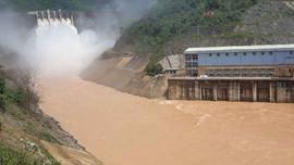 Nghệ An: Ban hành Danh mục đập, hồ chứa nước thủy điện