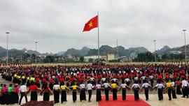Sơn La: Nhiều hoạt động mừng Đảng, mừng Xuân Tân Sửu 2021
