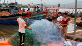 Nghệ An: Phối hợp quản lý thông tin dữ liệu giám sát tàu cá