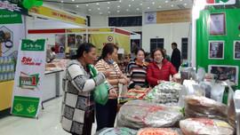 Đà Nẵng Hơn 300 gian hàng tại Hội chợ Xuân 2021