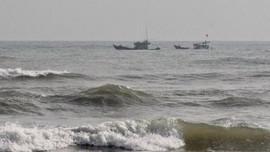 Cảnh báo gió mạnh, sóng lớn trên biển