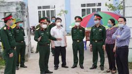 Nghệ An: Khẩn trương rà soát, lập danh sách người trở về từ Hải Dương và Quảng Ninh