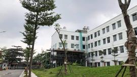 Hà Nội: Ai chịu trách nhiệm trong việc phá vỡ quy hoạch tại dự án Vinadic Cầu Diễn?