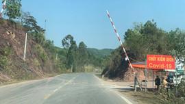 Quảng Ninh dừng hoạt động vận tải khách đường bộ, đường thủy liên tỉnh, nội tỉnh