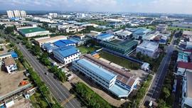 Điều chỉnh quy hoạch khu công nghiệp tại Đồng Nai
