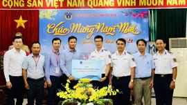 PV GAS thực hiện an sinh xã hội tại Bà Rịa - Vũng Tàu