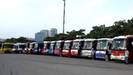 Hà Tĩnh: Tạm dừng tất cả các tuyến xe khách từ Hà Tĩnh đi Quảng Ninh, Hải Dương và ngược lại