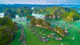 """Gửi Hồ sơ đề cử """"Vịnh Hạ Long – Quần đảo Cát Bà"""" là Di sản thế giới"""