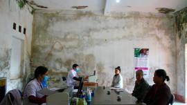 Kim Sơn (Ninh Bình): Nhiều Trạm y tế xuống cấp