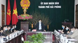 Hải Phòng: Trưng dụng bà Phạm Thu Xanh, nguyên Giám đốc Sở Y tế làm tổ trưởng triển khai chống dịch