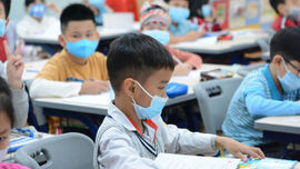 Thái Bình: Cho học sinh nghỉ học từ ngày 1/2 để chống dịch Covid-19