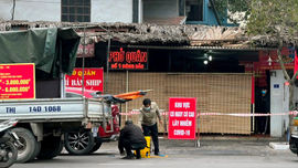 TP.Hạ Long: Phạt 15 triệu đồng cơ sở kinh doanh không chấp hành quy định phòng, chống dịch