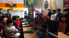 Quảng Ninh: Phạt 35 triệu đồng một tiệm game vi phạm quy định phòng, chống dịch