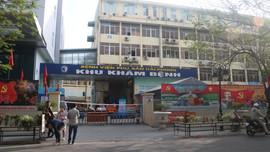 Phong tỏa tạm thời Bệnh viện phụ sản Hải Phòng do liên quan đến BN 1833