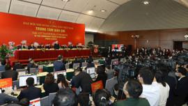 Đại hội Đảng XIII thành công nhất cả về nội dung, hình thức và lề lối làm việc