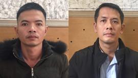 Nghệ An: Khởi tố 2 đối tượng trong vụ tai nạn lao động khi xây trụ sở Sở Tài chính
