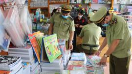 Thái Nguyên: Tăng cường kiểm tra, kiểm soát thị trường hàng hóa dịp tết Nguyên đán