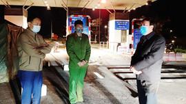 Quảng Ninh: Phong tỏa tạm thời 7 xã, thị trấn thuộc huyện Vân Đồn