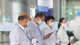 Đà Nẵng xử phạt 1 - 3 triệu đồng với người không đeo khẩu trang nơi công cộng