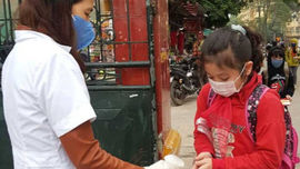 Lạng Sơn: Học sinh nghỉ học từ ngày 4/2 để phòng, chống dịch Covid -19