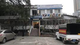"""Mở cửa quán hát giữa """"tâm dịch"""" chủ quán và người hát karaoke ở Hạ Long bị phạt 43 triệu đồng."""