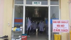 Nghệ An: Chờ kết quả xét nghiệm 1 sinh viên trở về từ ĐH FPT bị ho, sốt