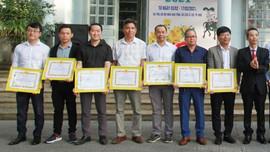 Phóng viên Báo TN&MT được Ban Tuyên giáo Tỉnh ủy Thừa Thiên Huế khen thưởng