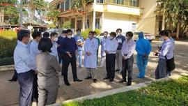 Gia Lai: Sẽ thành lập bệnh viện dã chiến phục vụ điều trị bệnh nhân mắc Covid-19