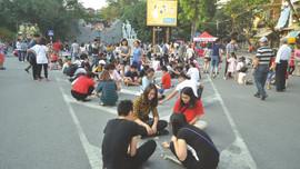 Không gian công cộng trong dòng chảy văn hóa đô thị