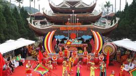 Hà Nội dừng tổ chức các lễ khai hội Chùa Hương năm 2021