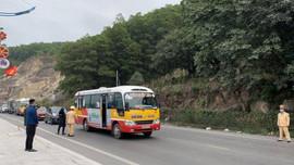 Quảng Ninh cho phép xe khách liên tỉnh hoạt động trở lại từ 12h ngày 6/2