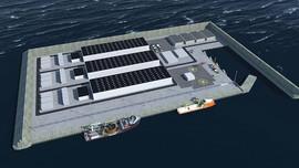 Đan Mạch xây dựng hòn đảo năng lượng lớn nhất trị giá 28 tỷ euro