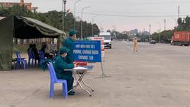 Quảng Ninh tạm dừng hoạt động vận tải hành khách liên tỉnh từ 6h ngày 8/2