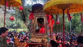 Hà Nội: Dừng tổ chức lễ hội xuân Tân Sửu 2021