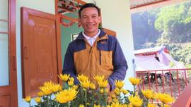 3 tháng sau sạt lở, người dân Trà Leng đã có nhà mới