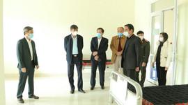 Sơn La tăng cường giám sát phòng, chống dịch bệnh Covid-19 dịp Tết Nguyên Đán
