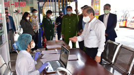 Thừa Thiên Huế: Tập trung phòng chống dịch COVID - 19 song song đẩy mạnh phát triển KT - XH