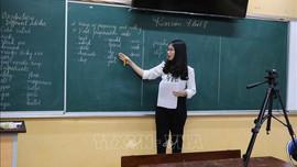 Bắc Ninh: Học sinh nghỉ học đến hết ngày 21-2 để phòng, chống dịch