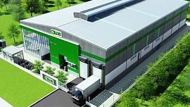 Có được cho thuê lại nhà máy xử lý chất thải?